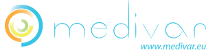Medivar logo