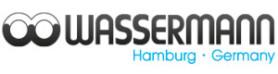 Wassermann logo